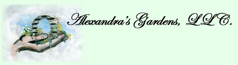 Alexandra's Gardens, LLC.